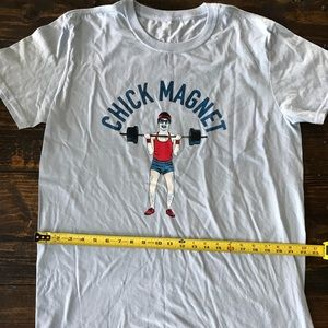 Other - Men's New Funny Tee XL